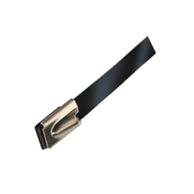Heyco Stainless Steel Cable Ties, Solar Cable Ties,