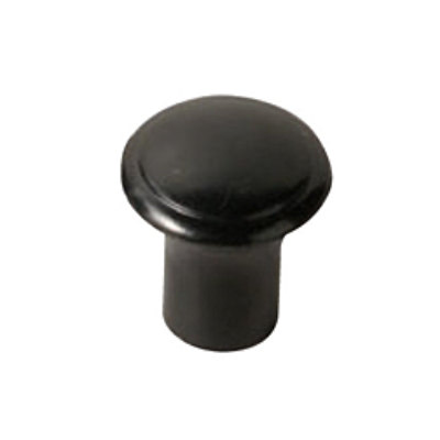 Thermoplastic Push/Pull Knobs for industrial applications